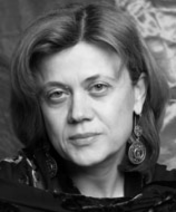 Eleni Priovolou on the Art of Writing as a Political Act